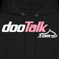 Design ~ DOOTalk 'PINK' Hooded Sweatshirt