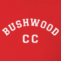 Cadyshack Bushwood Country Club Staff Shirt