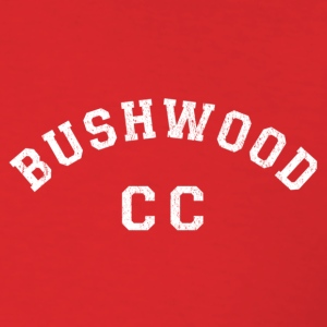 Cadyshack Bushwood Country Club Staff Shirt - Men's T-Shirt