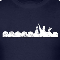 Mystery Science Theater 3000 Vintage T-Shirt