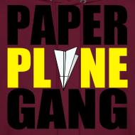 Design ~ Paper Plane Gang