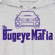 Design ~ Bugeye Mafia Hoodie