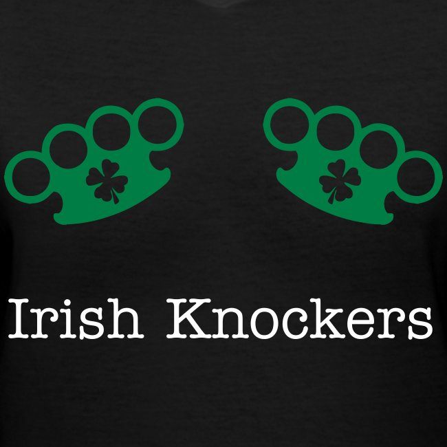 Irish Knockers