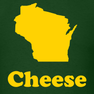 Design ~ Wisconsin Cheese