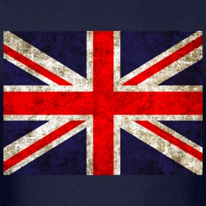 UK Flag T-Shirts - Men's T-Shirt