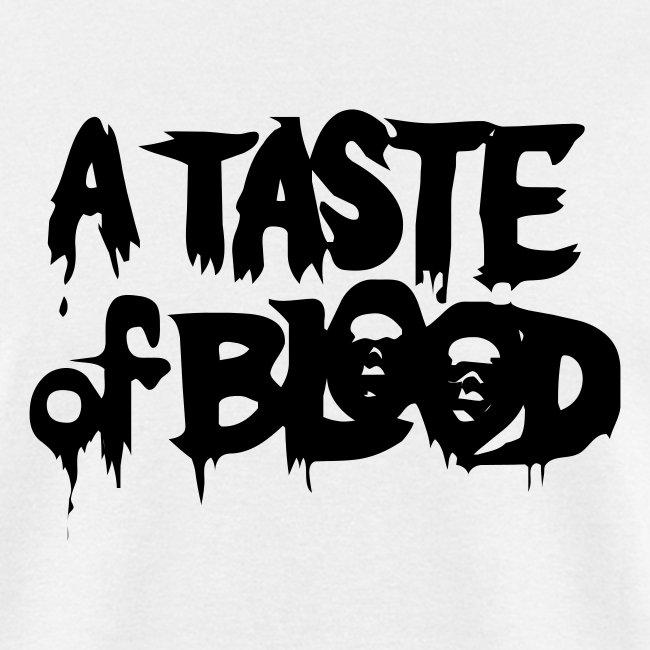 A Taste of Blood (black art)