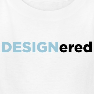 Designered (2c) Kids' Shirts - Kids' T-Shirt