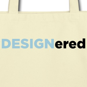 Designered (2c) Bags  - Eco-Friendly Cotton Tote