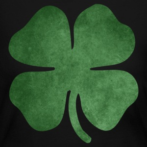 Shamrock Long Sleeve Shirts - Women's Long Sleeve Jersey T-Shirt