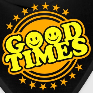 Good Times Caps - Bandana