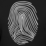 Design ~ Fingerprint T-shirt
