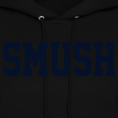 Smush Hoodies