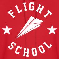 Design ~ Flight School
