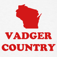 Design ~ Vadger country
