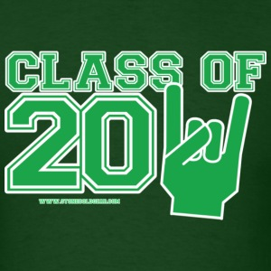 Class of 2011 T-Shirts - Men's T-Shirt