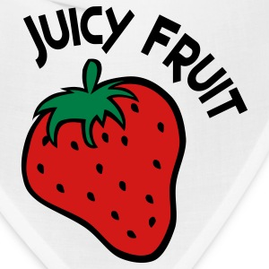 Juicy Fruit Caps - Bandana