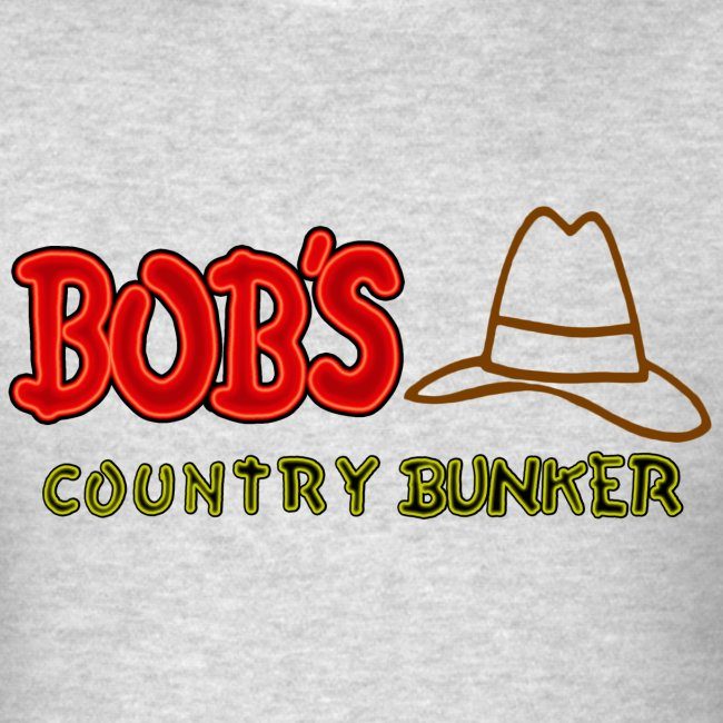 Bob's Country Bunker
