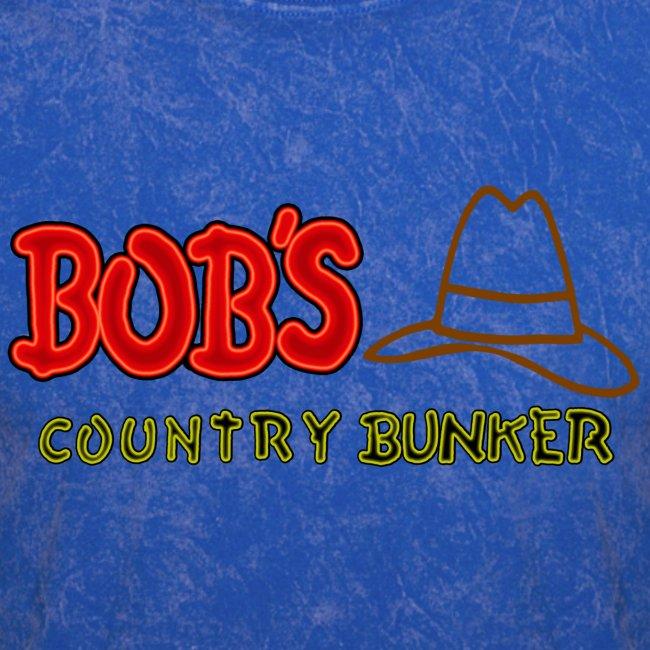 Bob's Country Bunker
