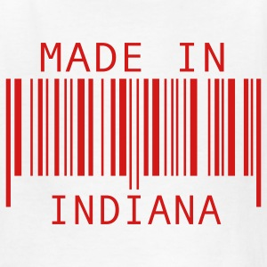 Made in Indiana Kids' Shirts - Kids' T-Shirt