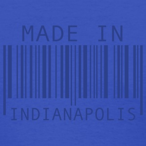 Made in Indianapolis Women's T-Shirts - Women's T-Shirt