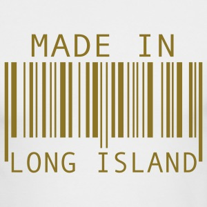 Made in Long Island Long Sleeve Shirts - Men's Long Sleeve T-Shirt by Next Level