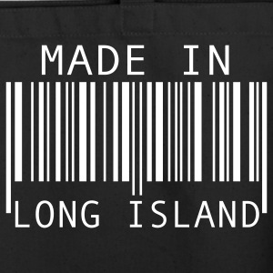 Made in Long Island Bags  - Eco-Friendly Cotton Tote