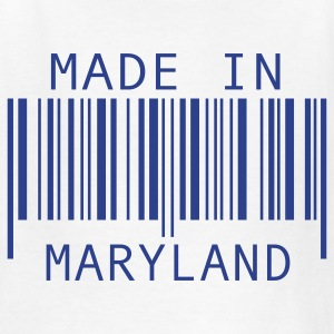 Made in Maryland Kids' Shirts - Kids' T-Shirt
