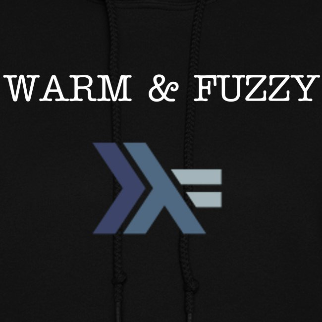 Warm and Fuzzy for Women
