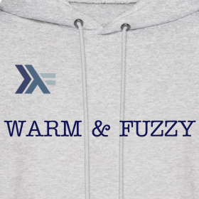 Design ~ Warm and Fuzzy for Men