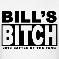 Design ~ Official Battle of the Fang - Eric's Shirt