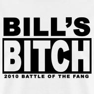 Design ~ Official Battle of the Fang - Eric's Shirt
