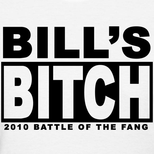 Official Battle of the Fang - Eric's Shirt (for girls)