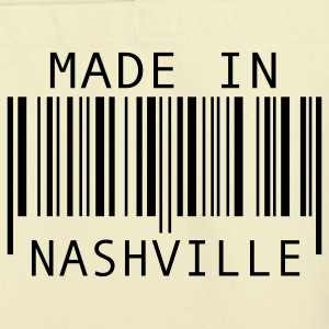 Made in Nashville Bags  - Eco-Friendly Cotton Tote