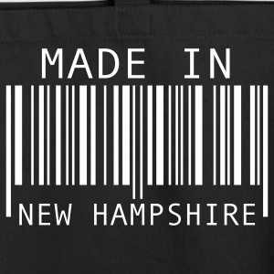 Made in New Hampshire Bags  - Eco-Friendly Cotton Tote