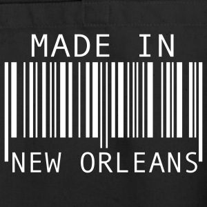 Made in New Orleans Bags  - Eco-Friendly Cotton Tote