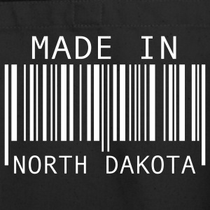 Made in North Dakota Bags  - Eco-Friendly Cotton Tote