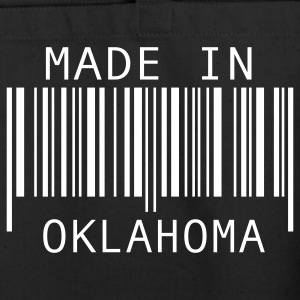 Made in Oklahoma Bags  - Eco-Friendly Cotton Tote
