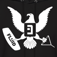 Design ~ Eagle Hoodie
