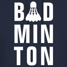 badminton_022011_x_1c Hoodies