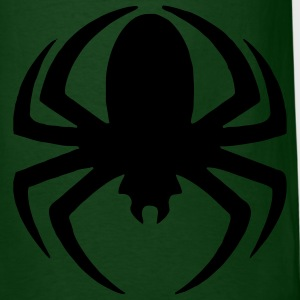 black widow - Men's T-Shirt