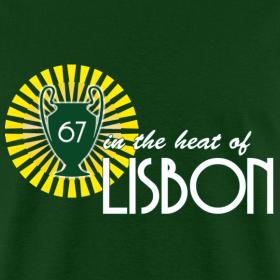 Design ~ In the heat of Lisbon