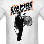 Design ~ The Empire Strikes Bike