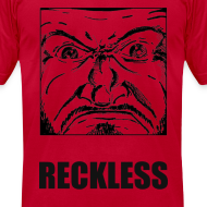 Design ~ Reckless - AA