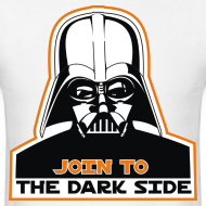 Design ~ Join To The Dark Side