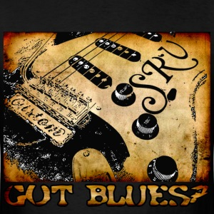Got Blues - Men's T-Shirt