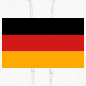 Flag Germany (3c) Hoodies - Women's Hoodie