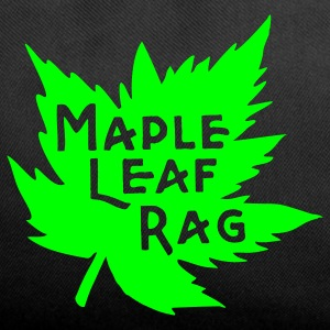 The Maple Leaf Rag Bags  - Duffel Bag