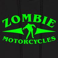 Design ~ Vintage Zombie Motorcycles