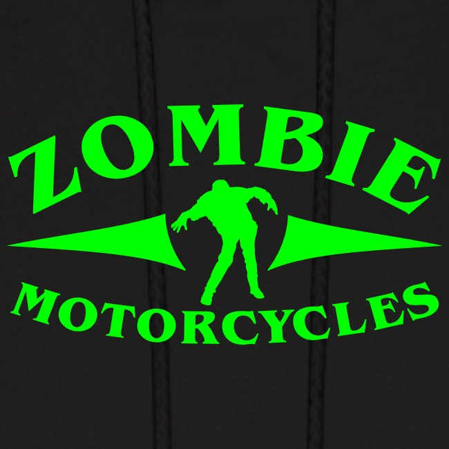 Vintage Zombie Motorcycles