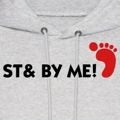 Stand By Me (2c) Hoodies